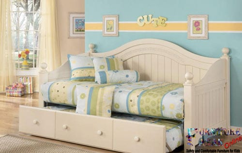 day bed anak sorong